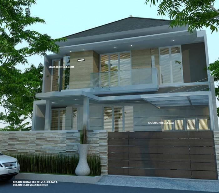 Desain Rumah Archives Desain Rumah Tropis Kantor