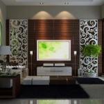 desain villa minimalis 7