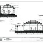 rumah modern minimalis_potongan