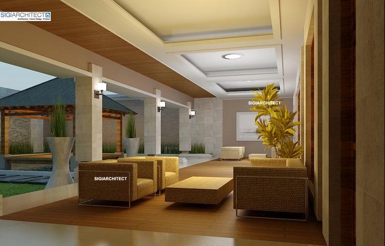 desain villa bali 1 lantai_teras belakang a