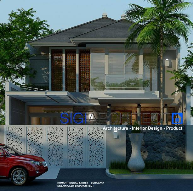 desain rumah tumbuh rumah minimalis 2