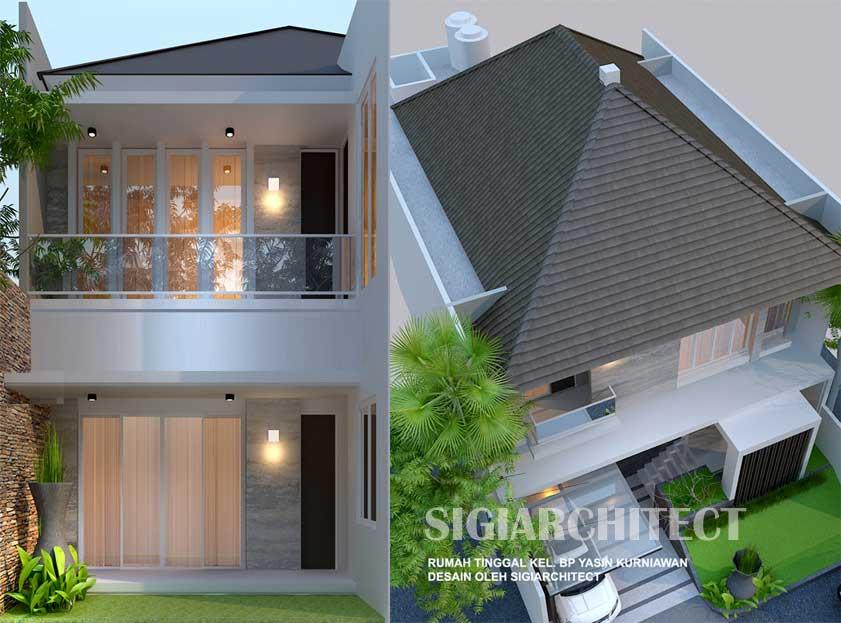 model-atap-rumah-minimalis-2-lantai-type-250-M2
